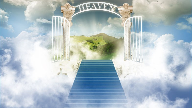 HOW DO YOU GET TO HEAVEN? - New Image Ministries
